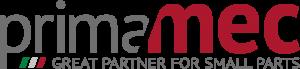 Primamec Logo